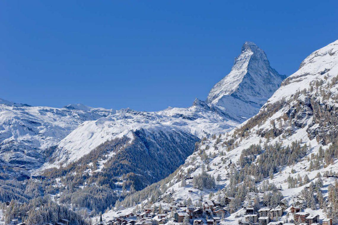 Luxury chalet Zermatt for rent 05