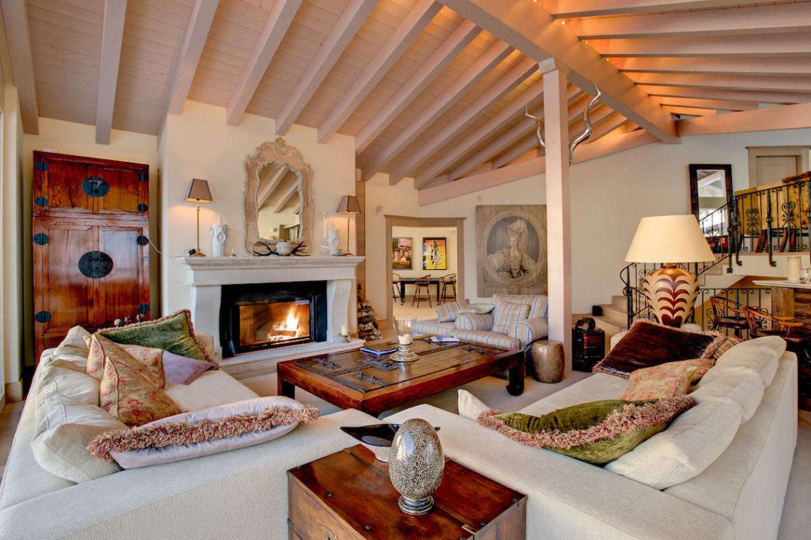 Luxury chalet Zermatt for rent 19