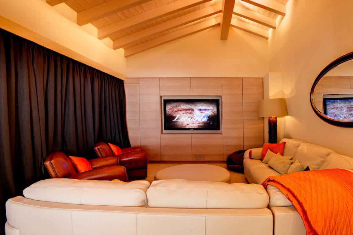 Luxury chalet Zermatt for rent 20