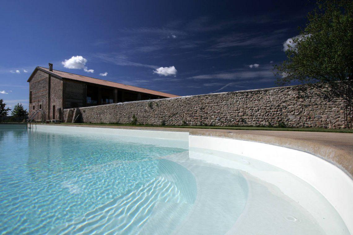 Relais Custoza Lake Garda for sale near Golf club 09