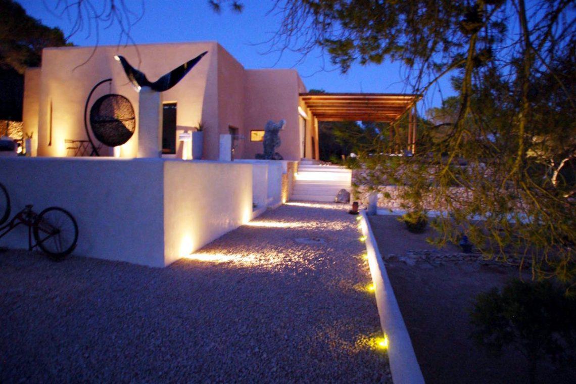 Villa Formentera 11