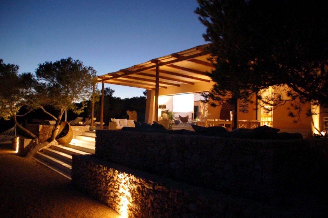 Villa Formentera 15