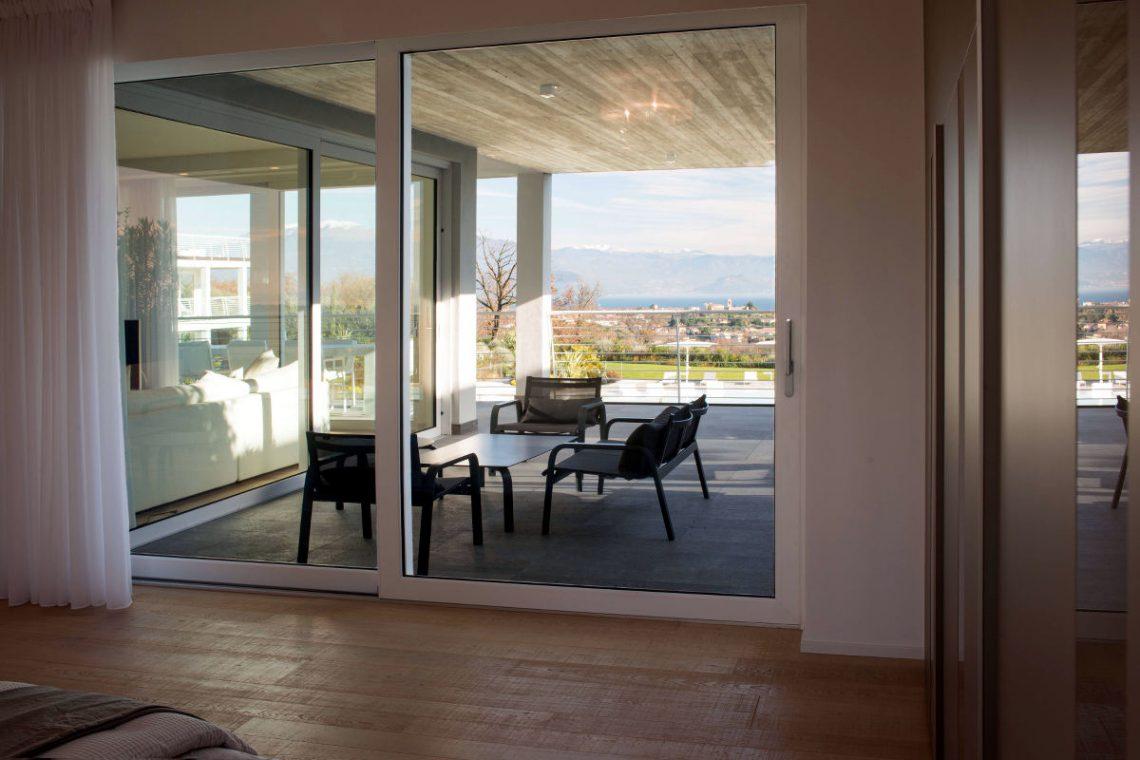 House Lake Garda in luxury condo with lake view 06