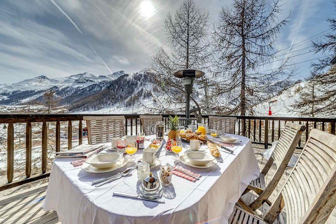 Chalet Val d'Isère 02