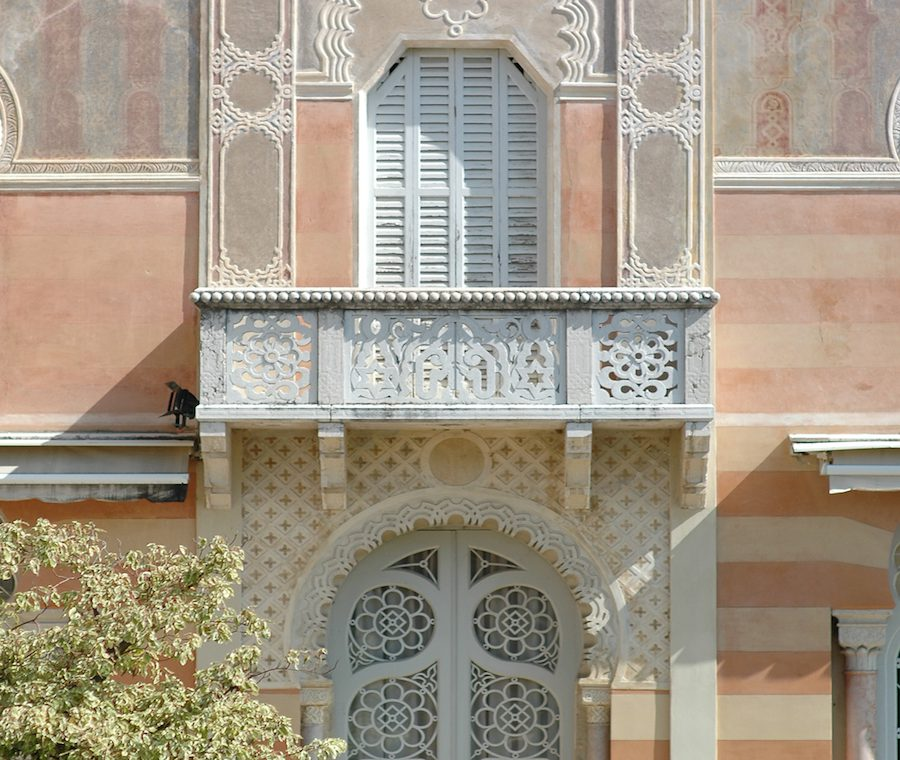 Historic Villa Verona with 40,000 sqm park 18