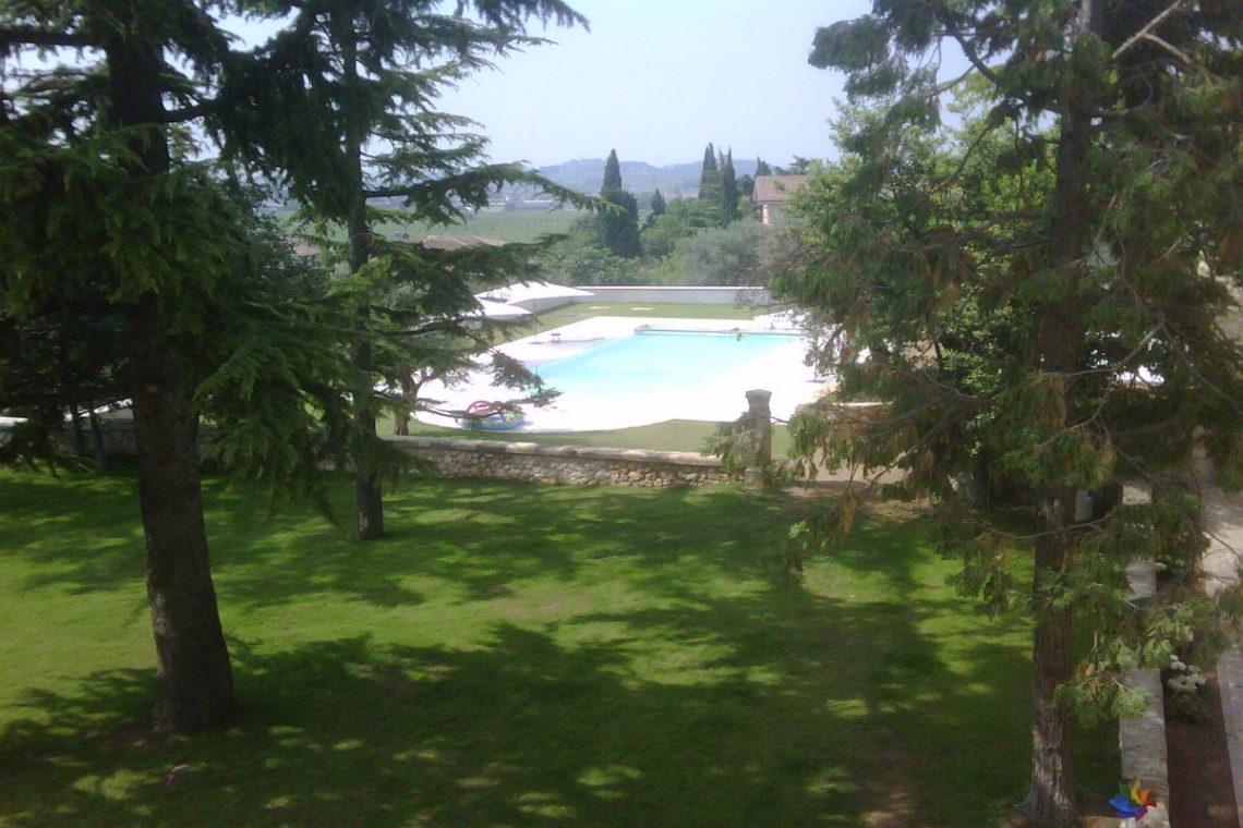Historic Villa in Valpolicella for sale 03