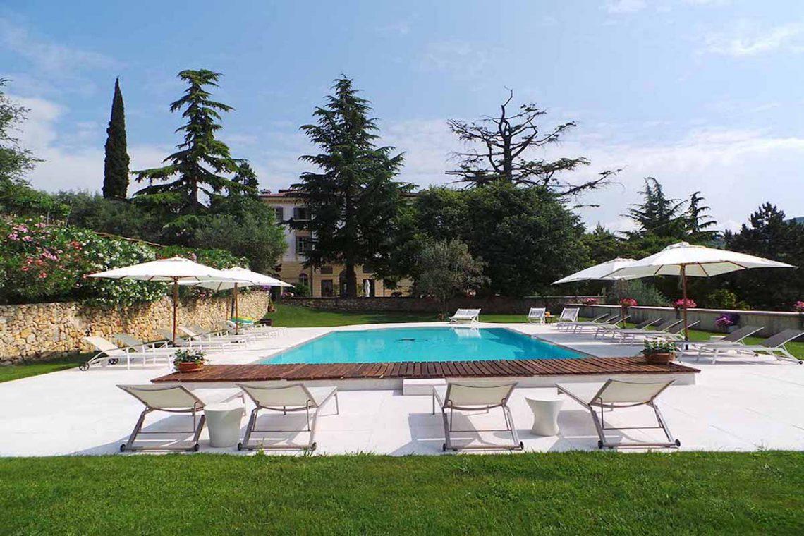 Historic Villa in Valpolicella for sale 05