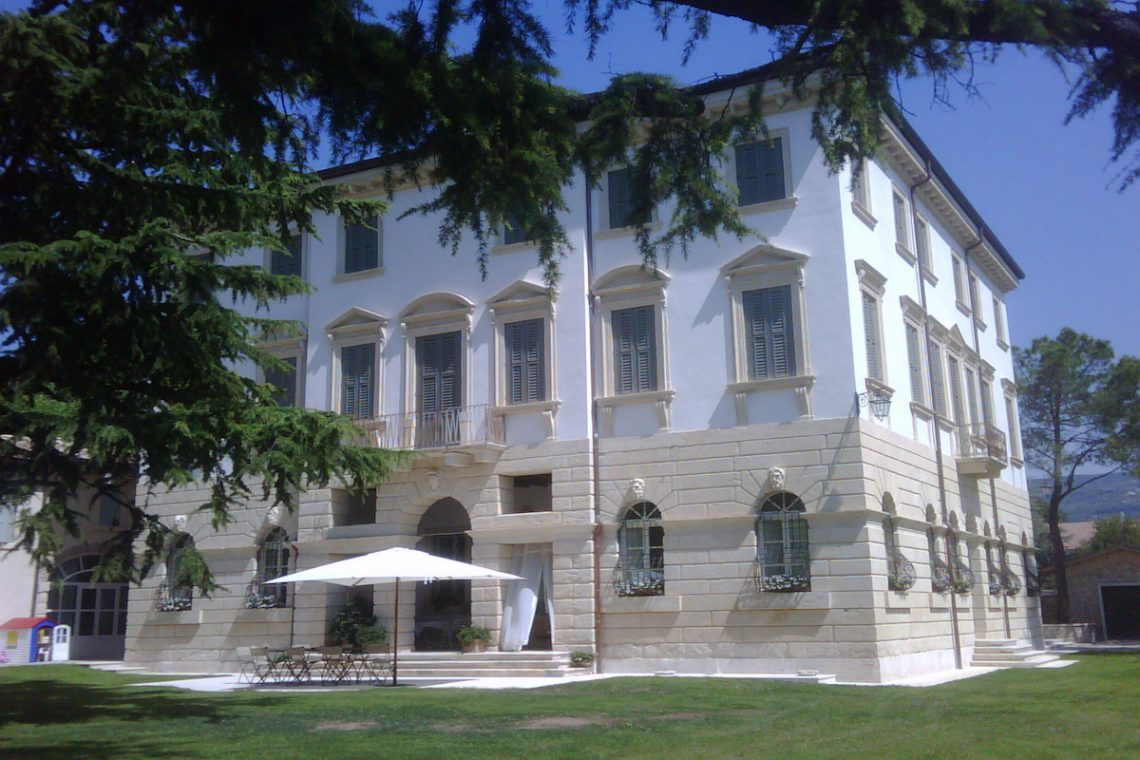 Historic Villa in Valpolicella for sale 07