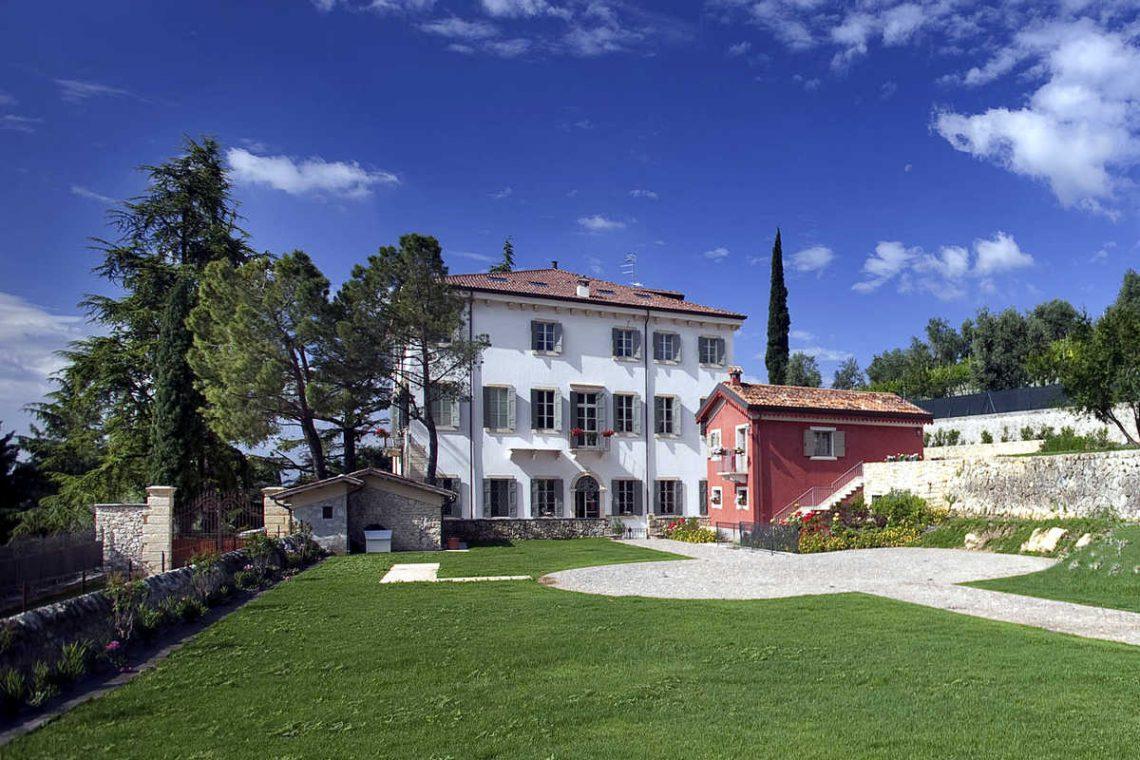Historic Villa in Valpolicella for sale 10