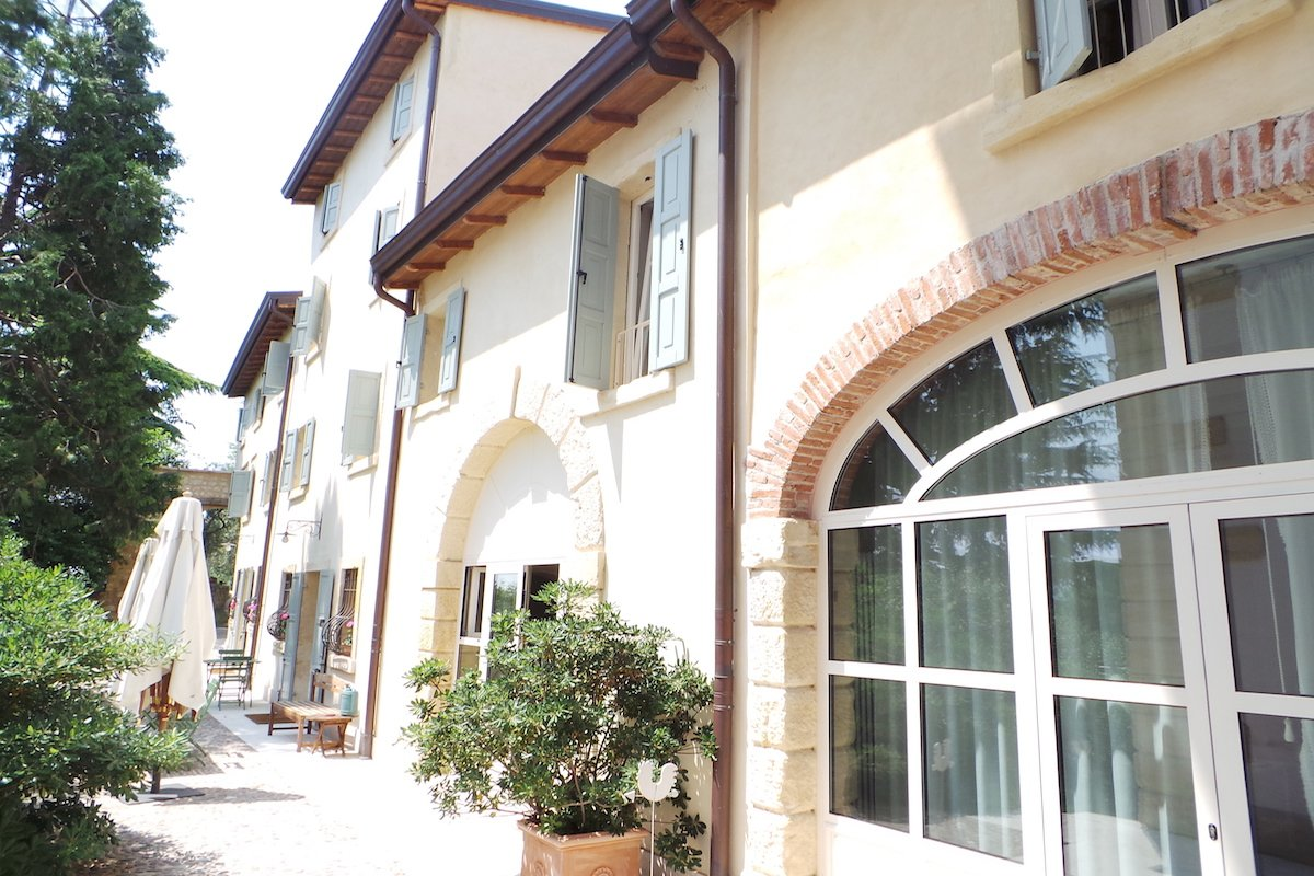 Historic Villa in Valpolicella for sale