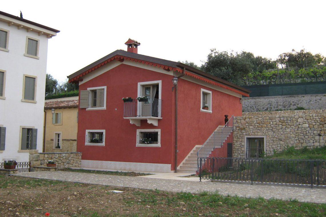 Historic Villa in Valpolicella for sale 27