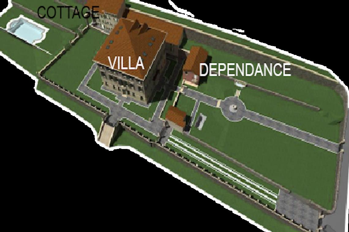 Historic Villa in Valpolicella for sale 30