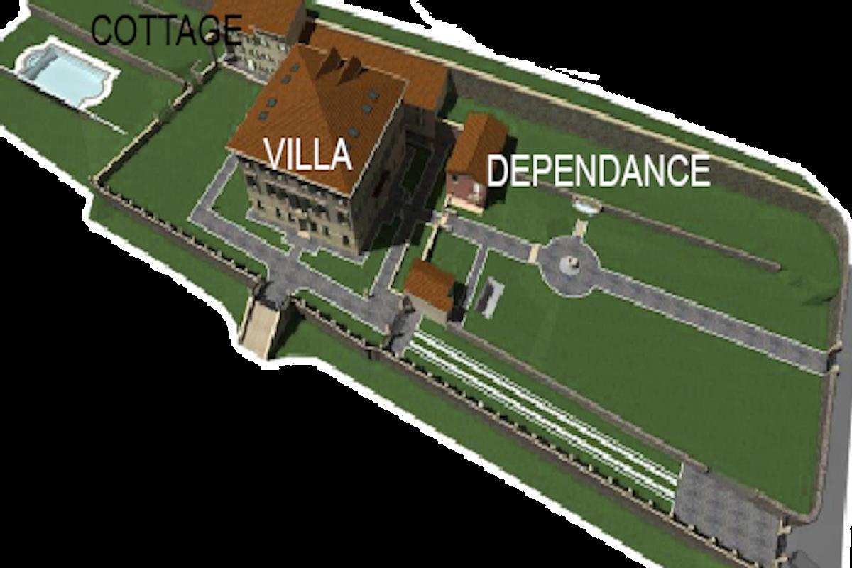 Villa Storica in Valpolicella in vendita
