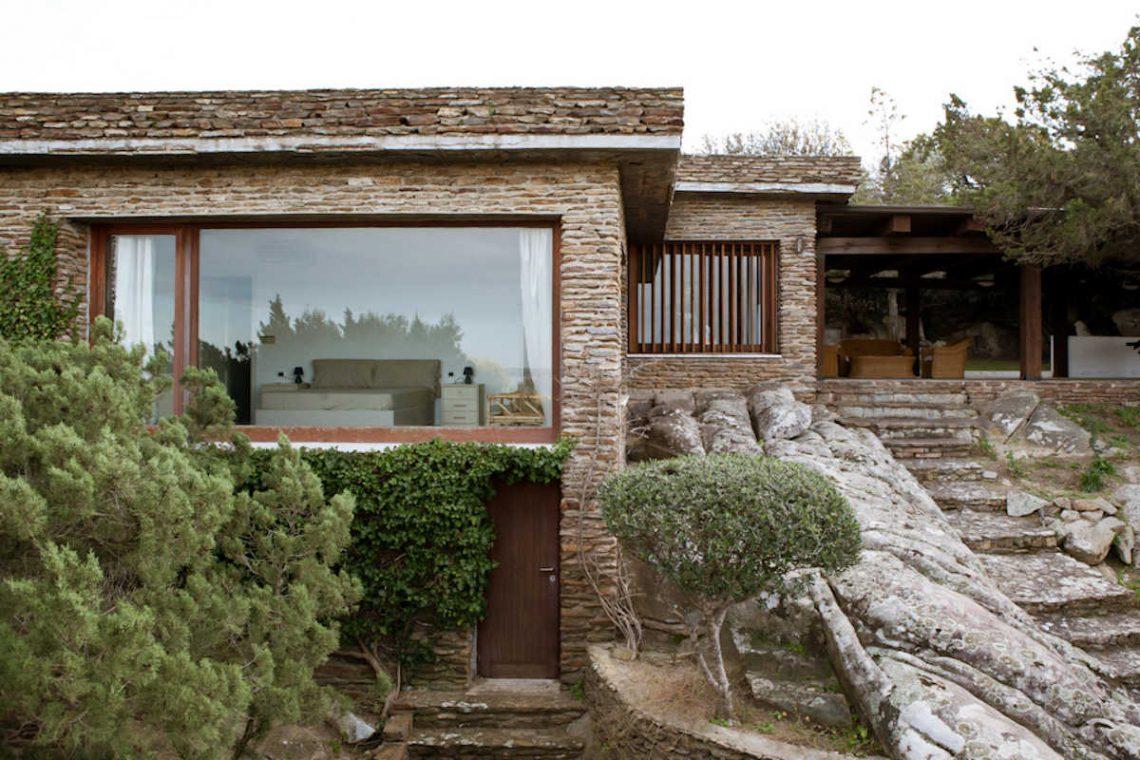 Villa in Porto Rotondo 05