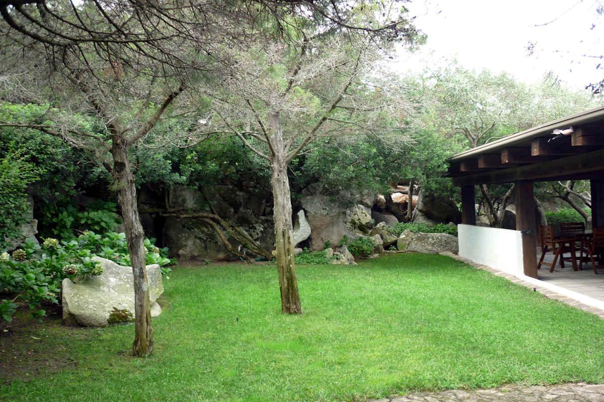 Villa in Porto Rotondo