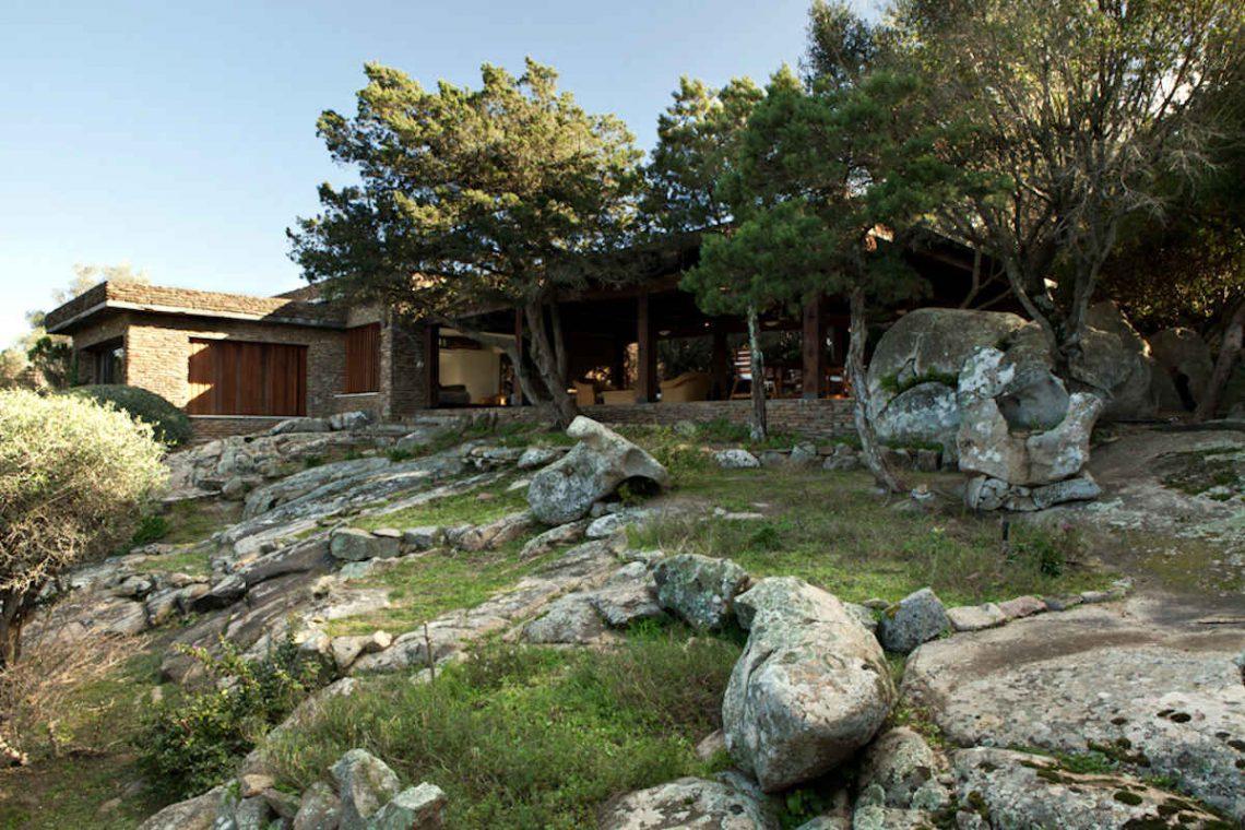 Villa in Porto Rotondo 21