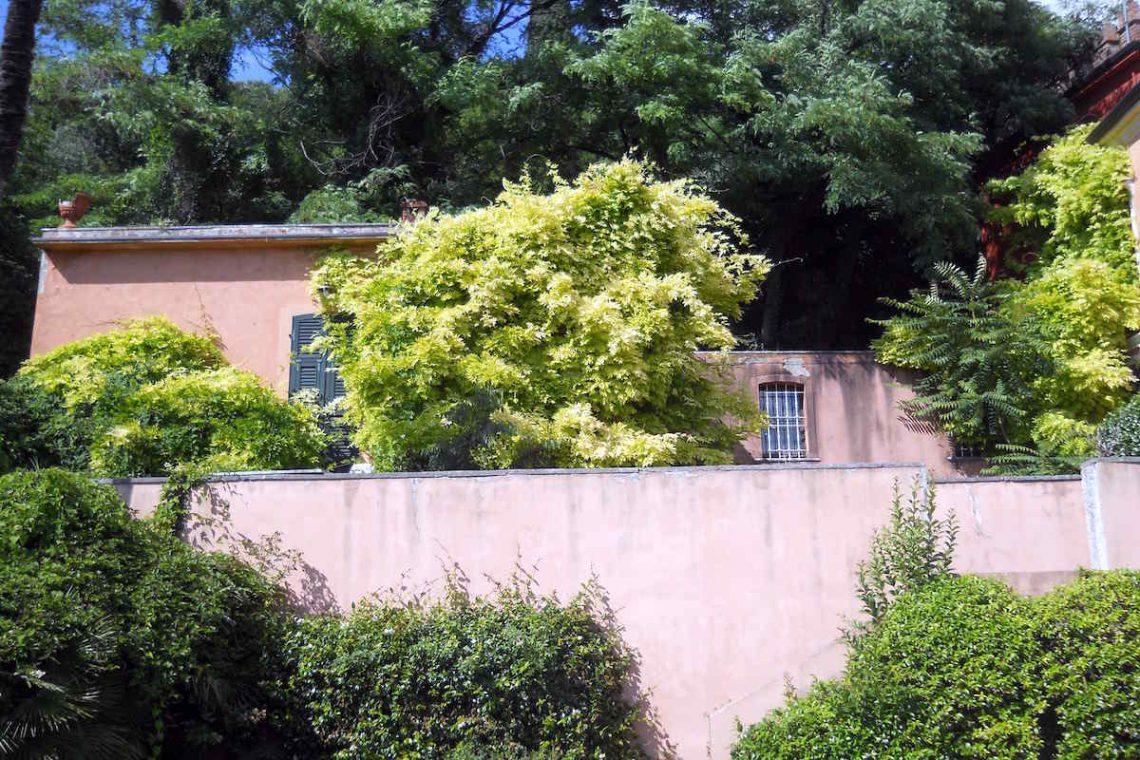 Historic villa Lake Garda sale with stunning lake view 23