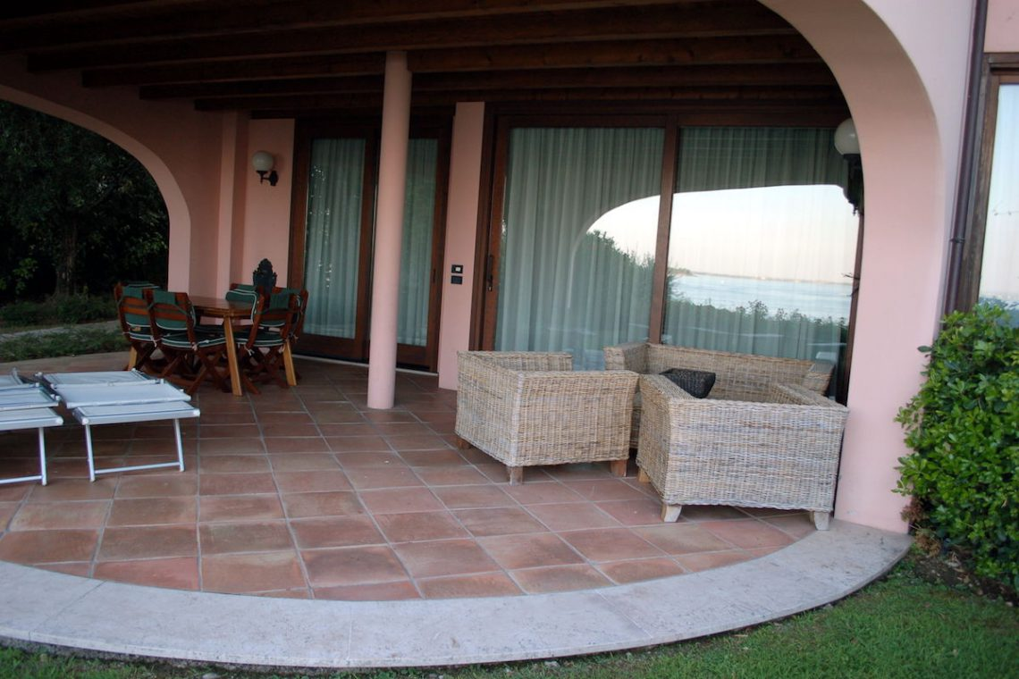 Waterfront Apartment Lake Garda for Sale 04