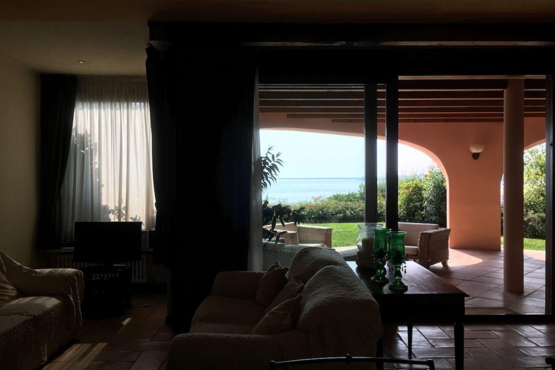 Waterfront Apartment Lake Garda for Sale 08