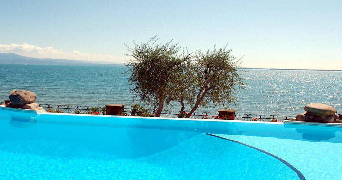 Waterfront Apartment Lake Garda for Sale slider