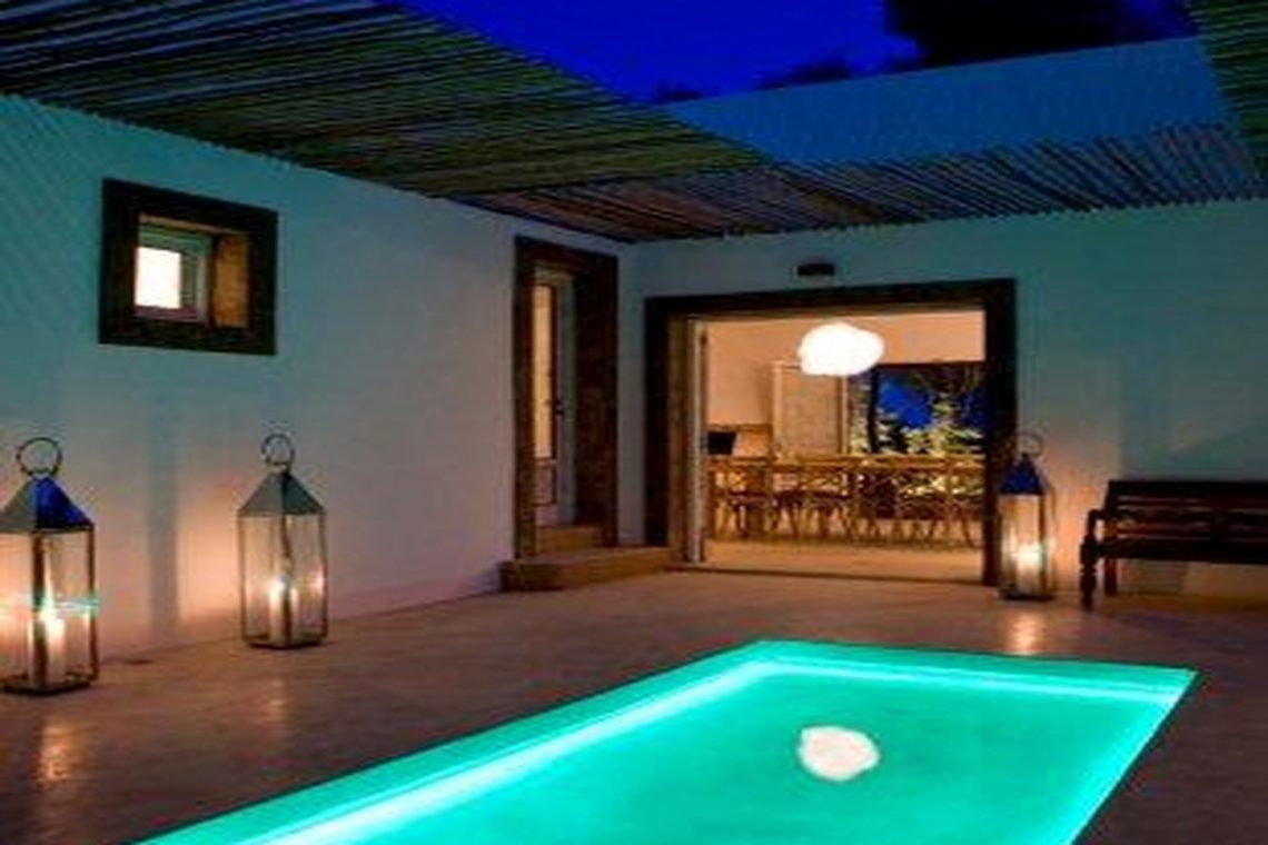 Villa Formentera for rent just 20 m. from beach 02