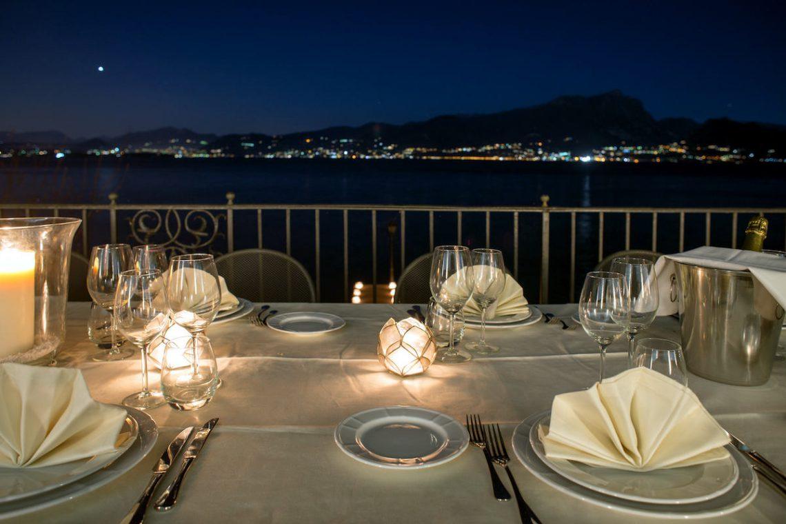 Lake Garda luxury Villa for rent on lake shores 19