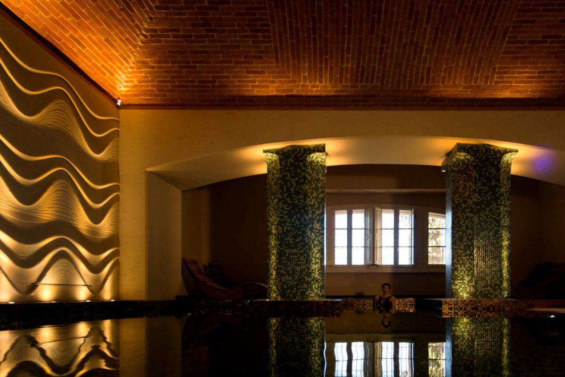 Lake Garda luxury Villa for rent on lake shores 38