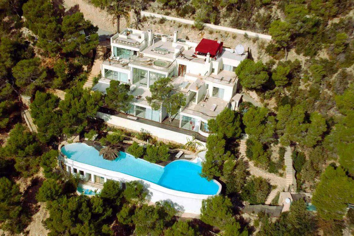 Luxury Villa Ibiza for Rent 01