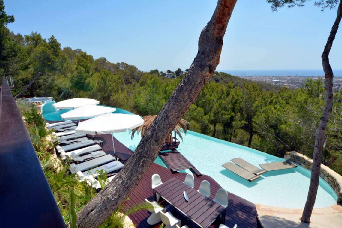 Luxury Villa Ibiza for Rent 05
