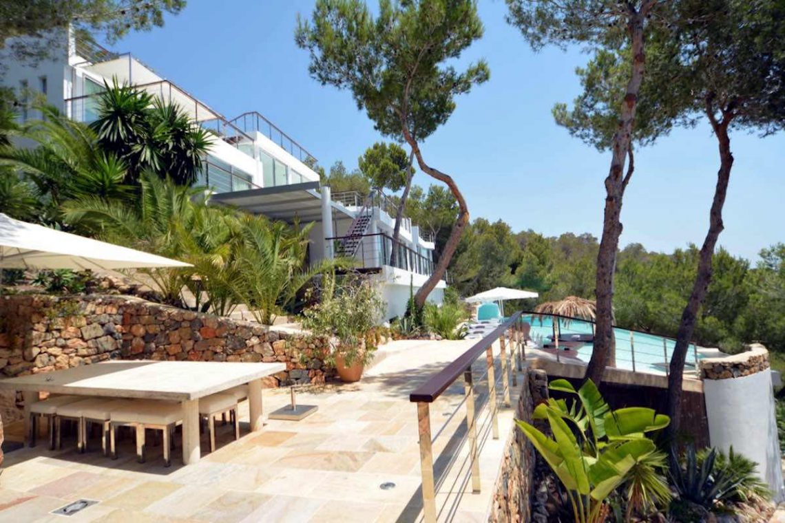 Luxury Villa Ibiza for Rent 08