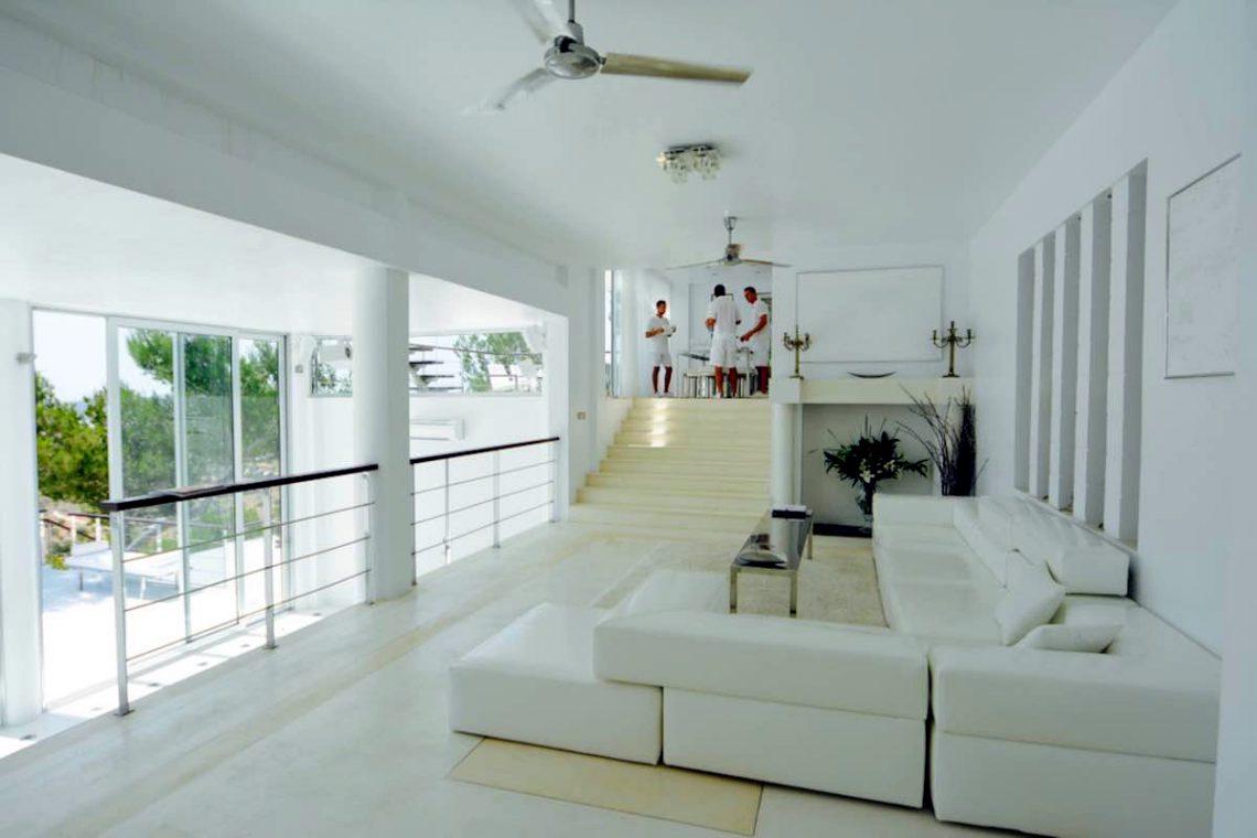 Luxury Villa Ibiza for Rent 10