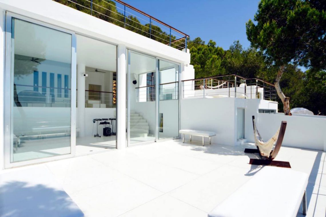 Luxury Villa Ibiza for Rent 12
