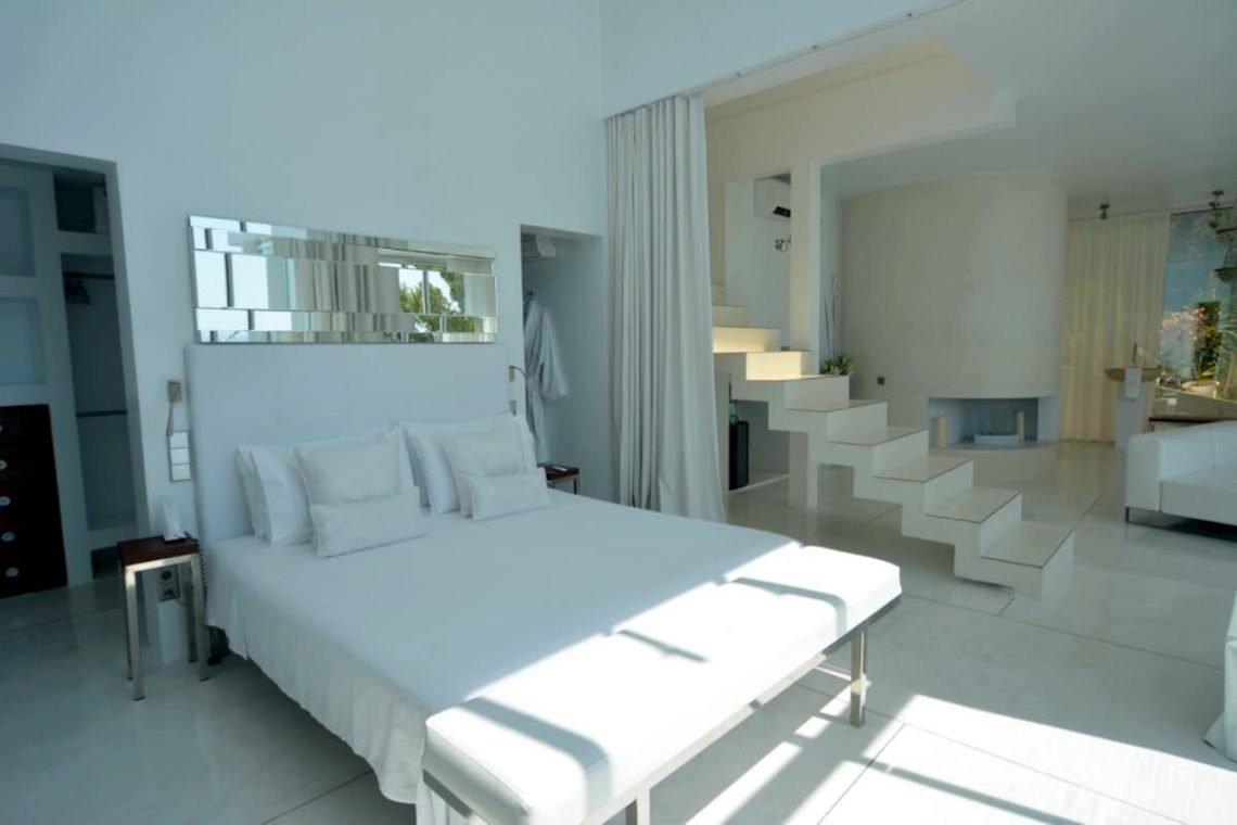 Luxury Villa Ibiza for Rent 21