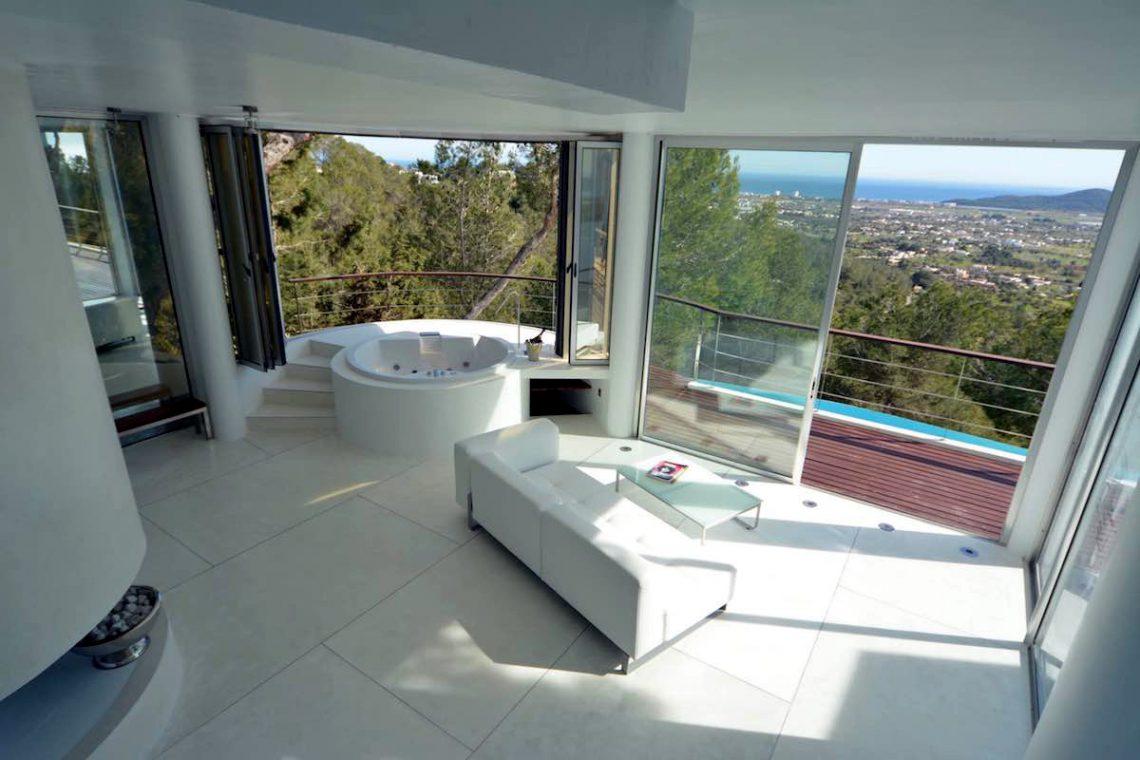 Luxury Villa Ibiza for Rent 22