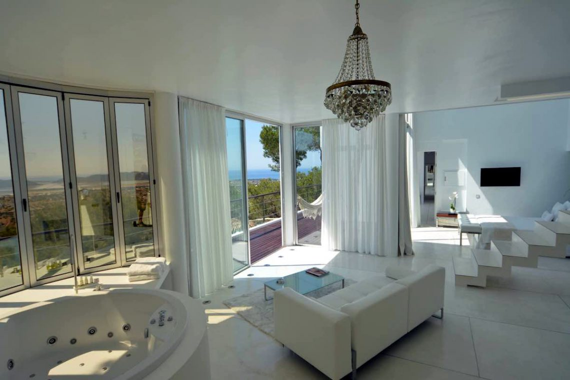 Luxury Villa Ibiza for Rent 23
