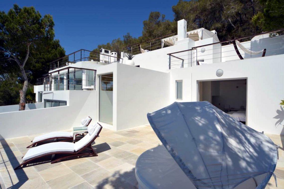 Luxury Villa Ibiza for Rent 31