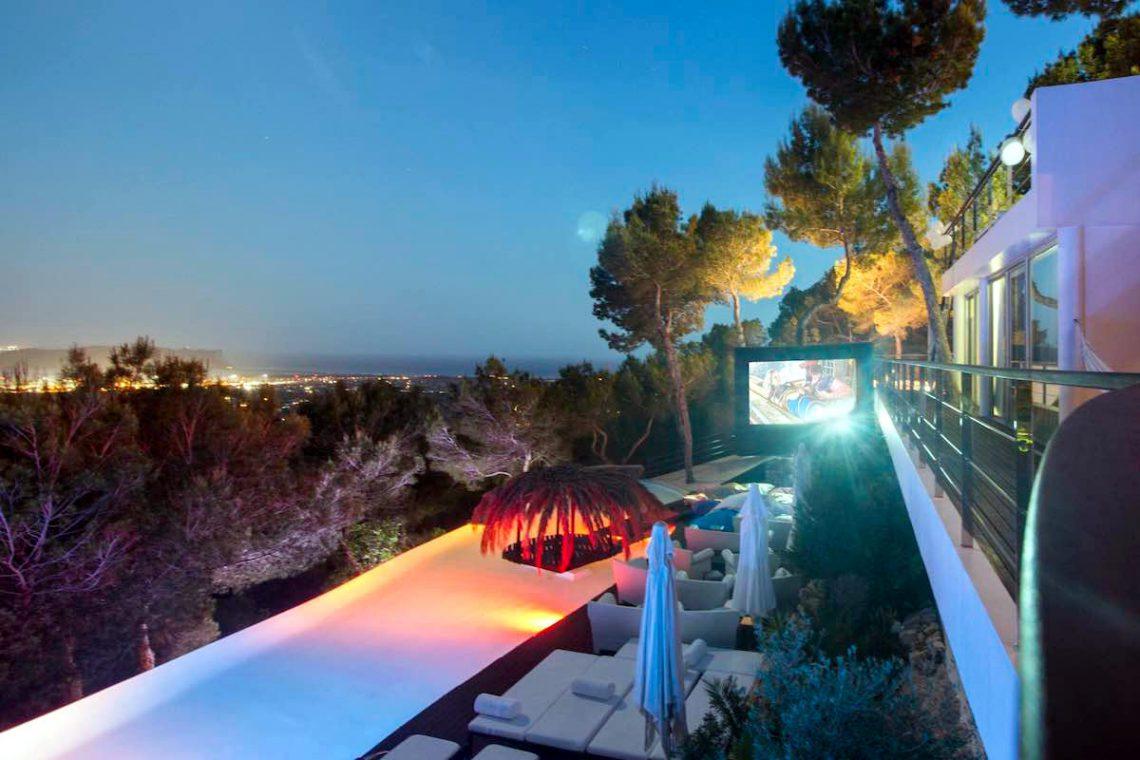 Luxury Villa Ibiza for Rent 34
