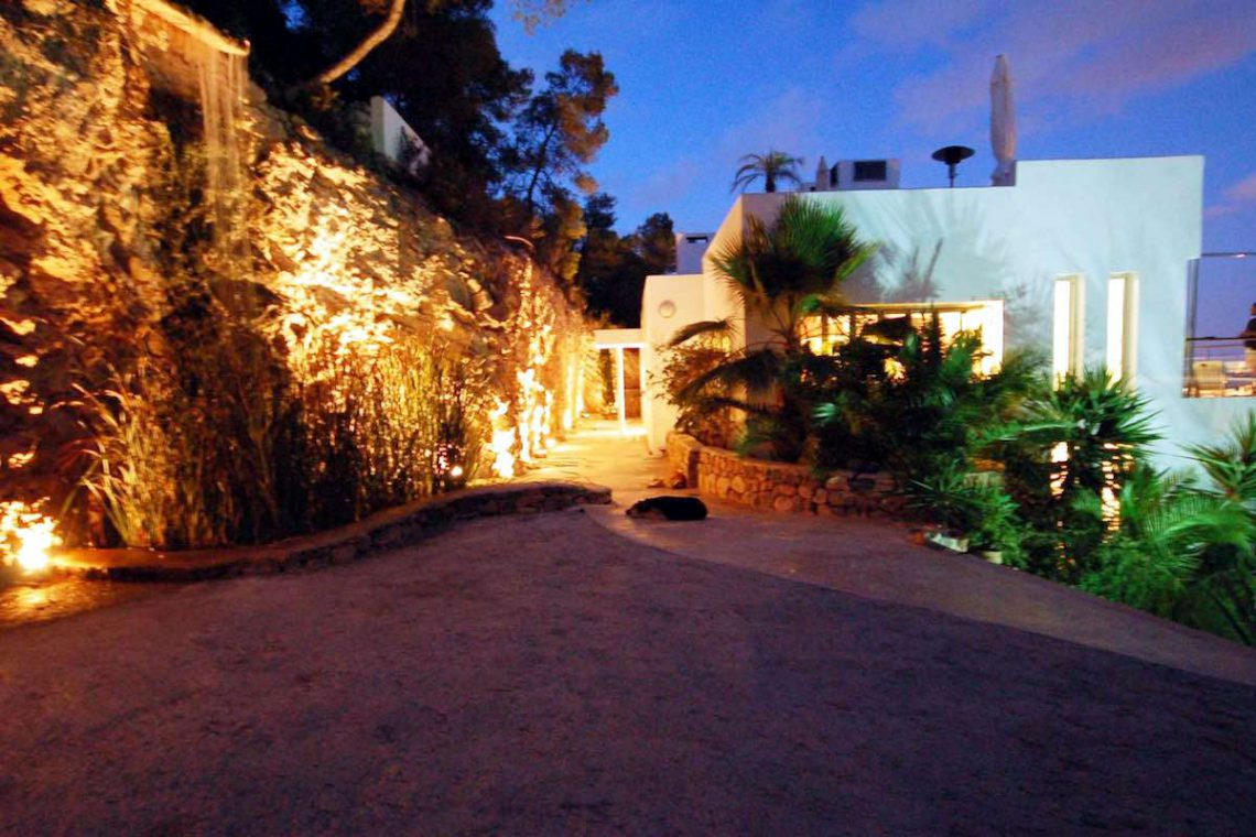 Luxury Villa Ibiza for Rent 36