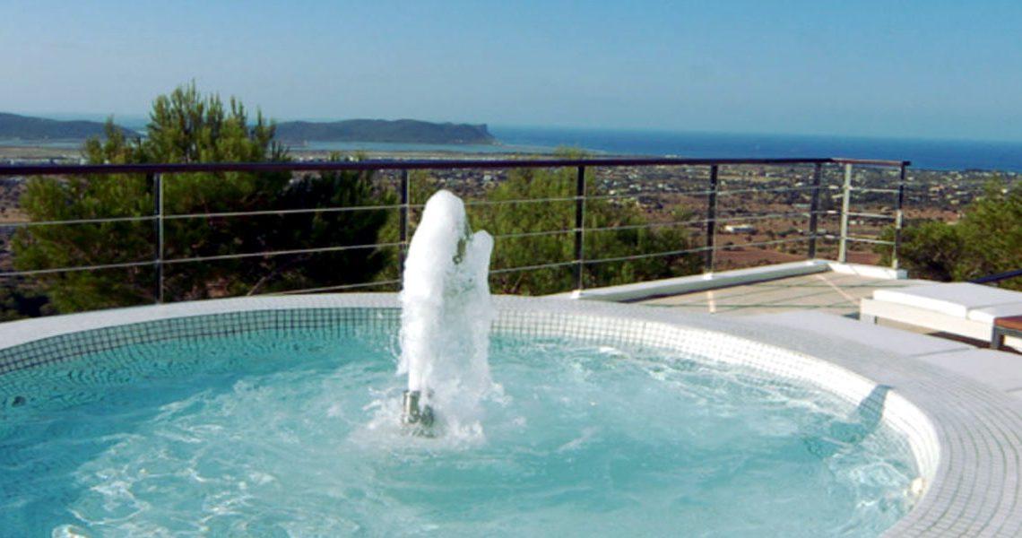 Luxury Villa Ibiza for Rent slider