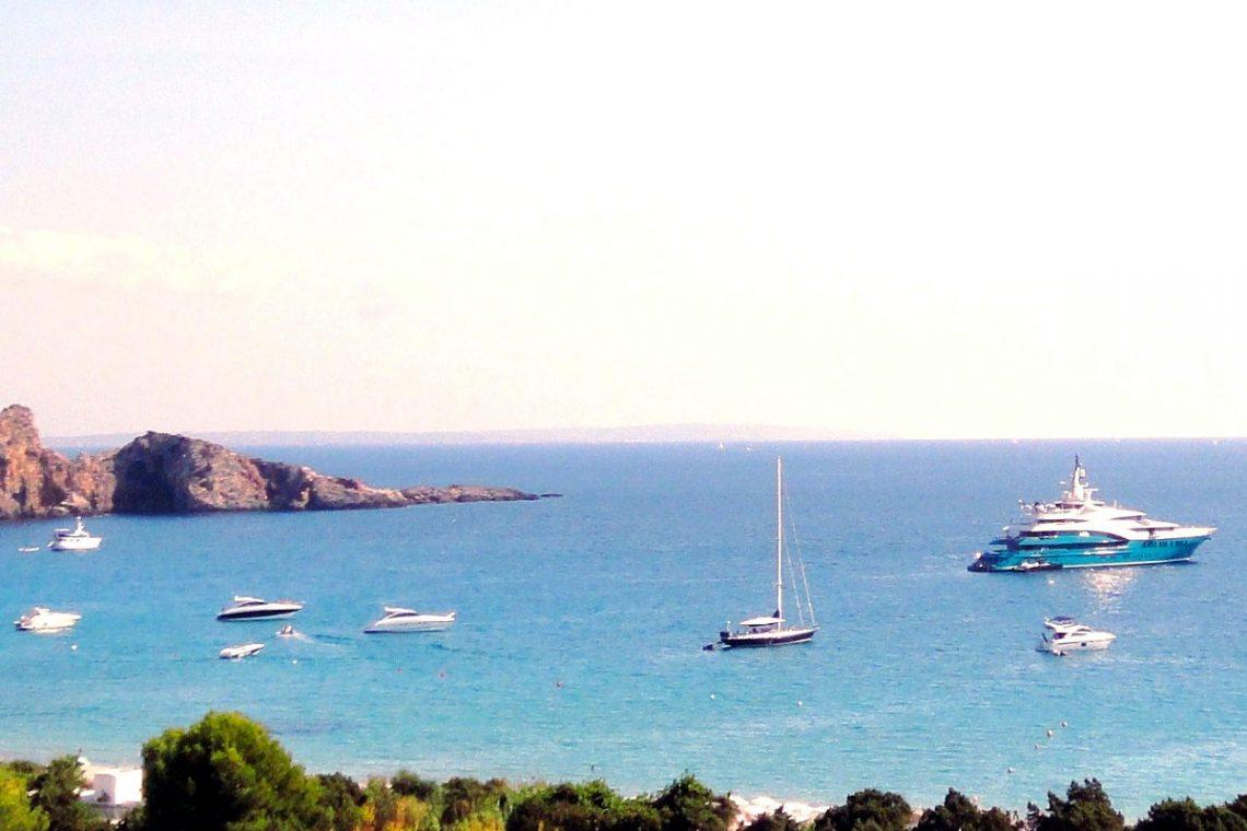 Waterfront luxury villa Ibiza for rent 02