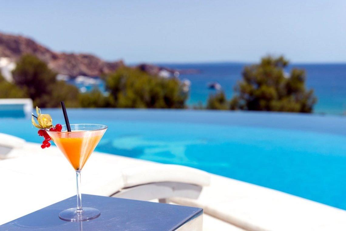 Waterfront luxury villa Ibiza for rent 19