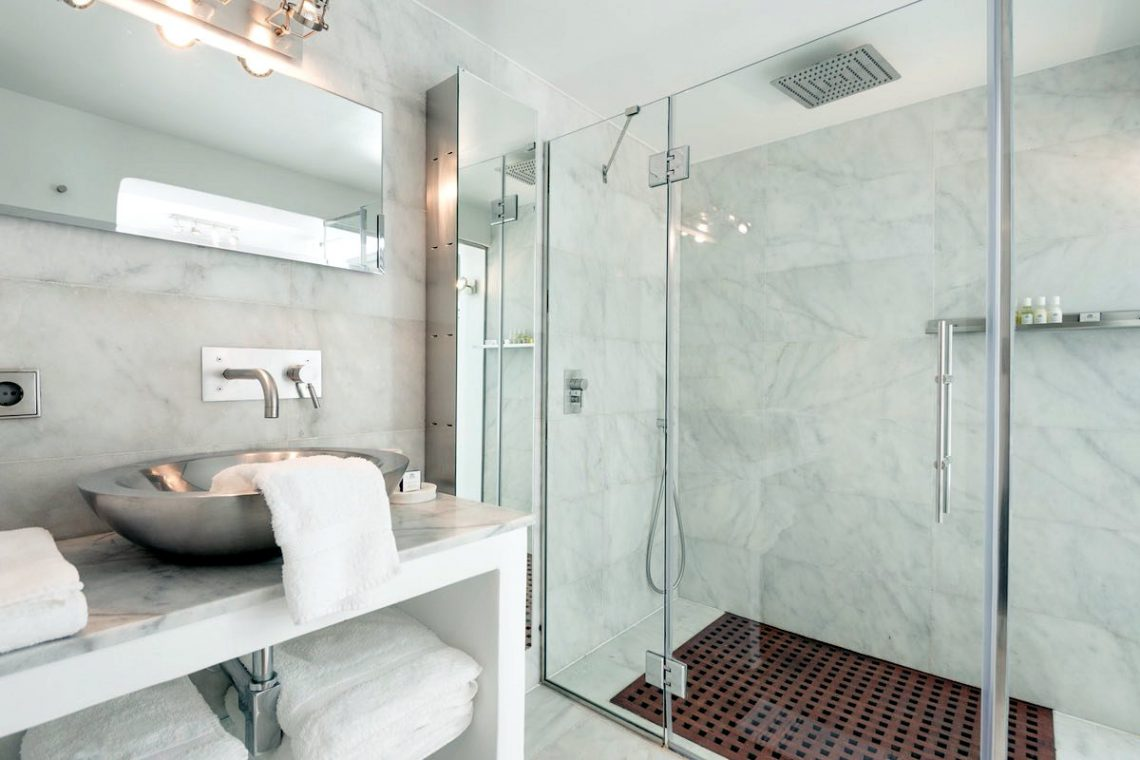 Waterfront luxury villa Ibiza for rent 28