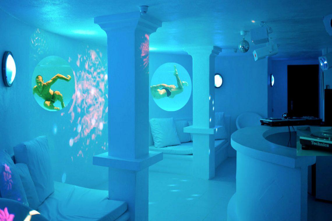 Waterfront luxury villa Ibiza for rent 39