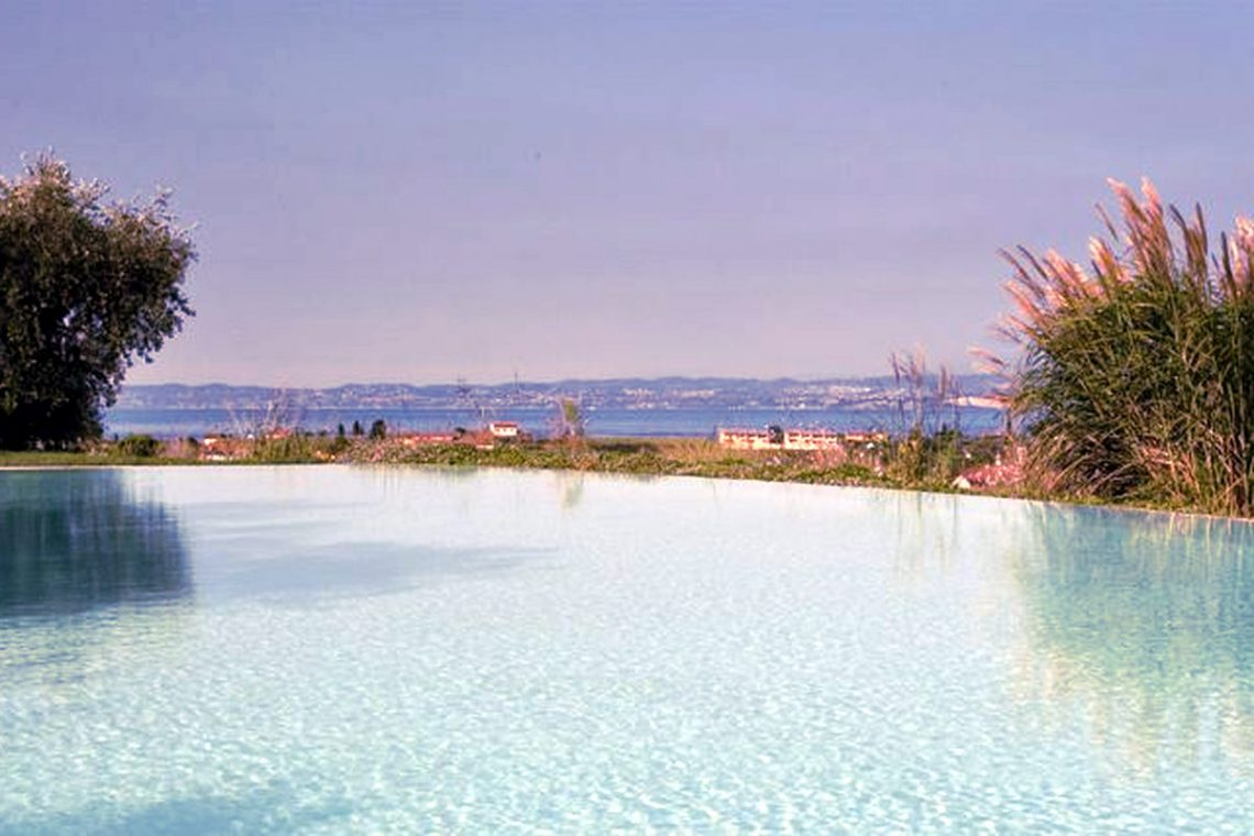 Winery Bardolino for sale with lake view 08