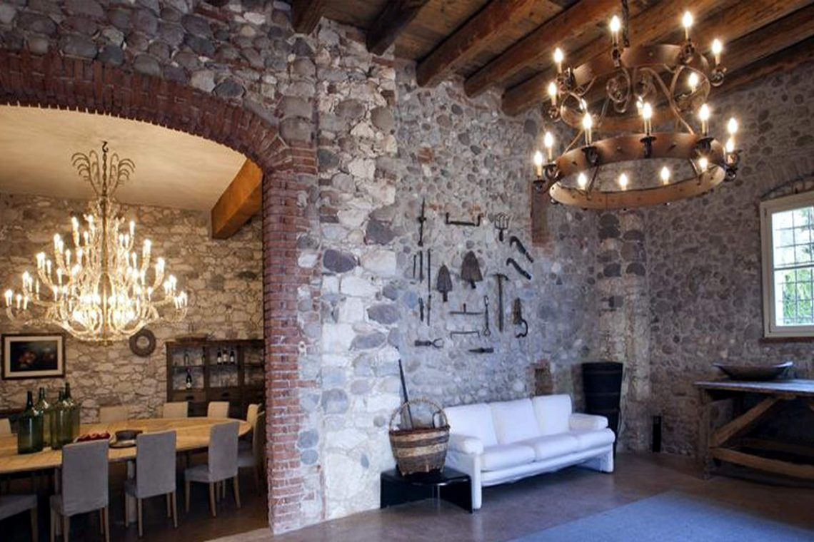 Winery Bardolino for sale with lake view 26