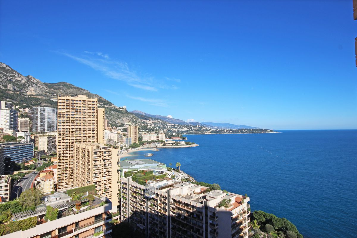 Monaco apartments for sale
