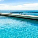 Villa rental Lake Garda with separate Guest House