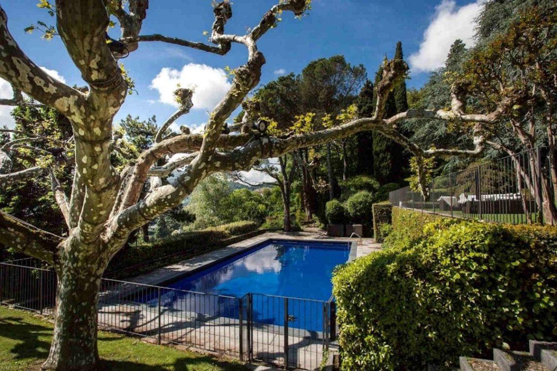 Villa lake Como for sale 13