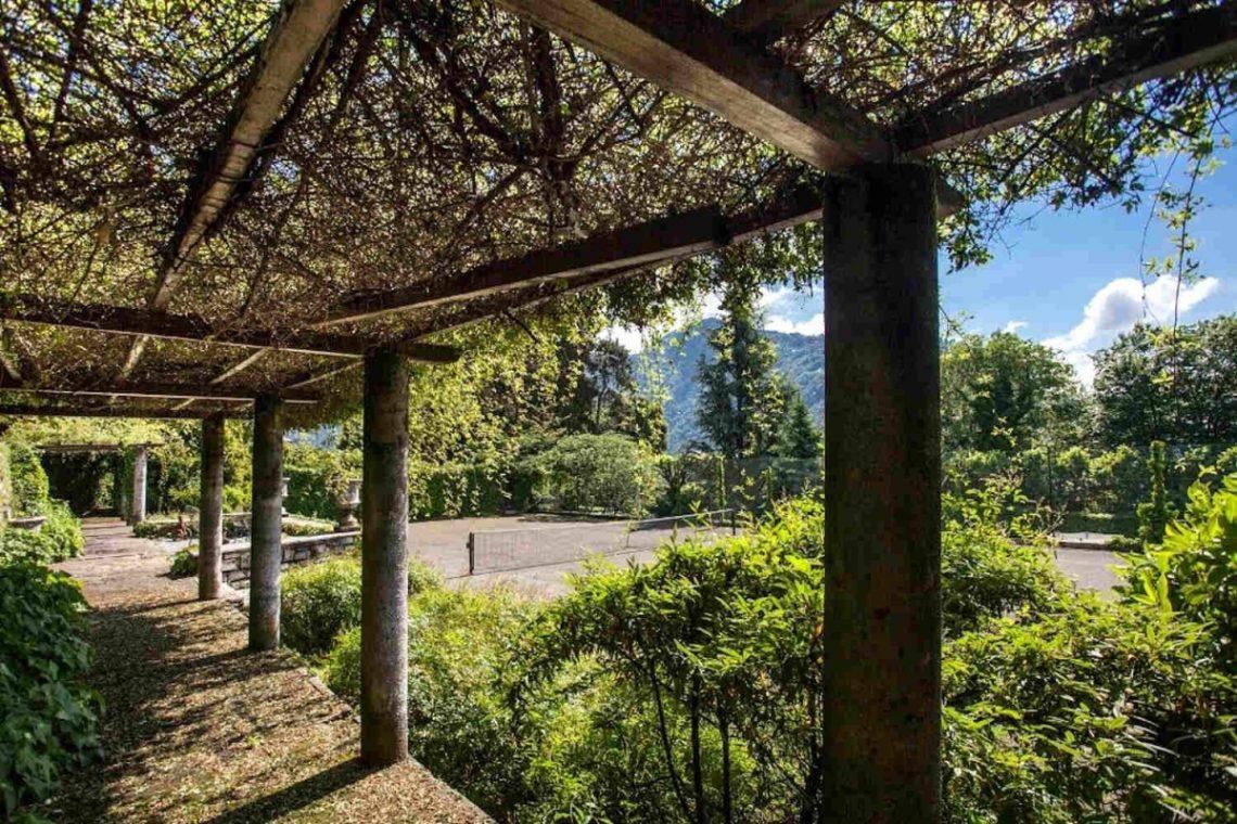 Villa lake Como for sale 31