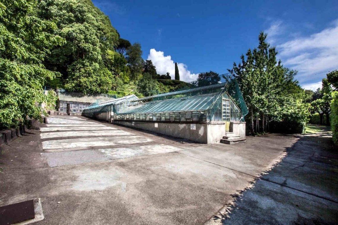 Villa lake Como for sale 33